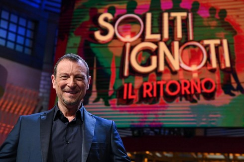 """I soliti ignoti Rai 1"", puntata 28 marzo 2019 (VIDEO)"