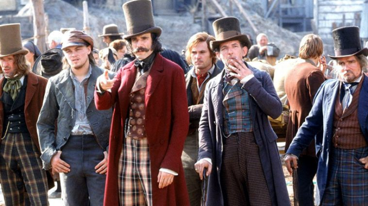 "Stasera in tv prima serata 9 febbraio 2019: ""Gangs of New York"" su Rai Movie"