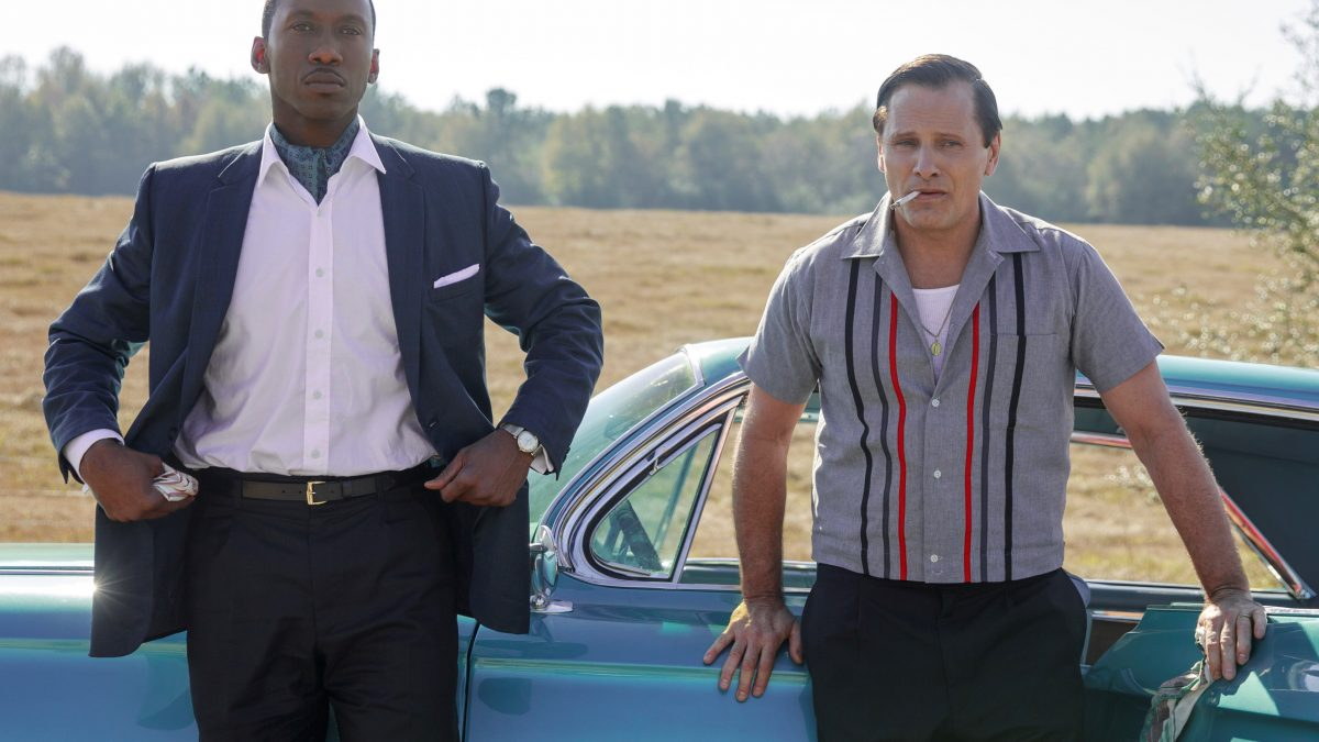 """Green Book"", la scheda del film"