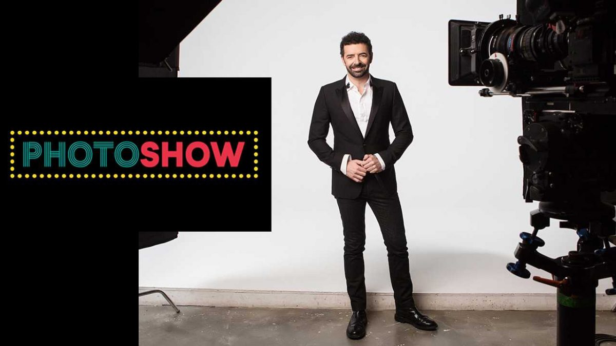 """Photoshow Rai 3"" puntata 2 marzo 2019 (VIDEO)"