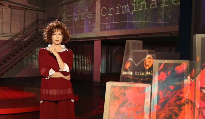 """Amore criminale RaiPlay"" puntata 17 agosto 2019 (VIDEO)"