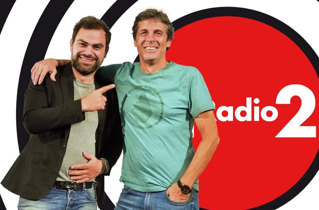"""Radio Due Social Club RaiPlay"" puntata 8 novembre 2019 (VIDEO)"
