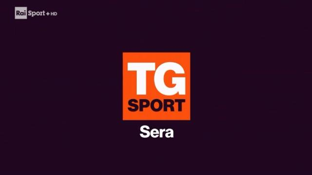 """Tg Sport Rai 2"" 22 marzo 2021 (VIDEO)"