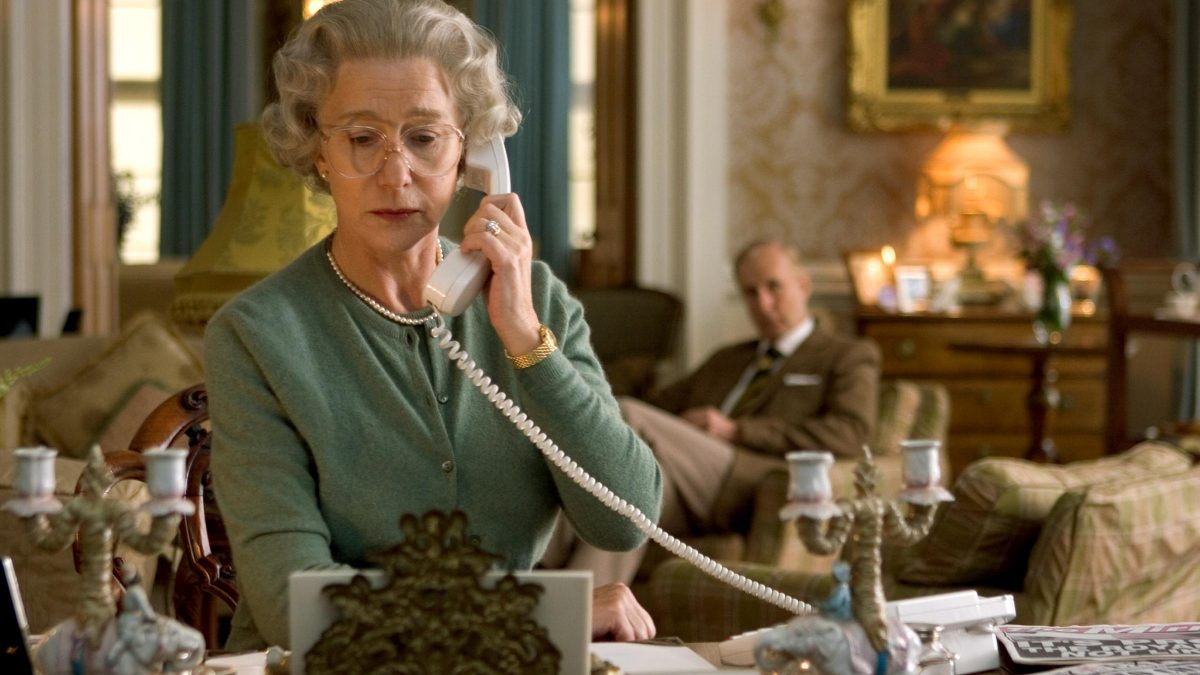 "Stasera in tv prima serata 30 novembre 2019: ""The Queen – La regina"" su La7"