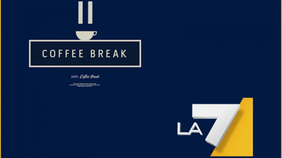 """Coffee Break La7"" puntata 28 agosto 2020 (VIDEO)"