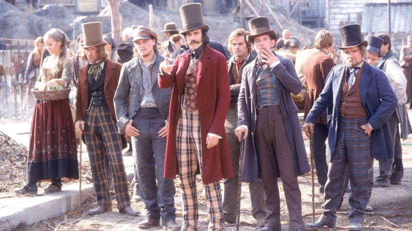 "Stasera in tv prima serata 5 dicembre 2019: ""Gangs of New York"" su Rai Movie"