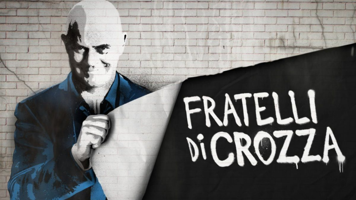 """Fratelli di Crozza streaming"" puntata 12 maggio 2017 (VIDEO)"