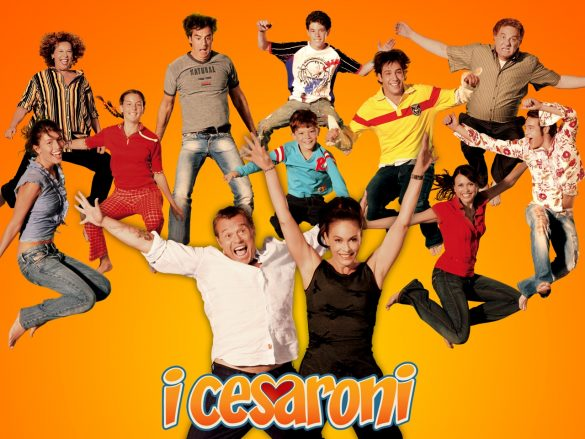 i-cesaroni-1-episodio-1-streaming-video