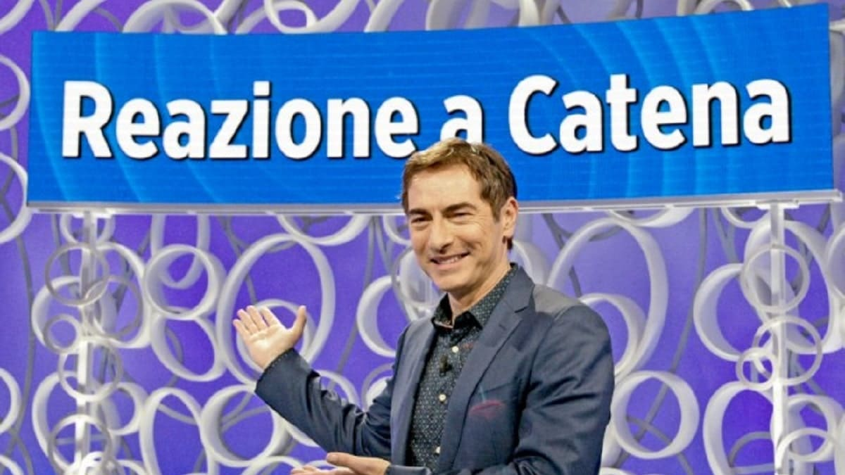 """Reazione a catena RaiPlay"" puntata 10 agosto 2020 (VIDEO)"