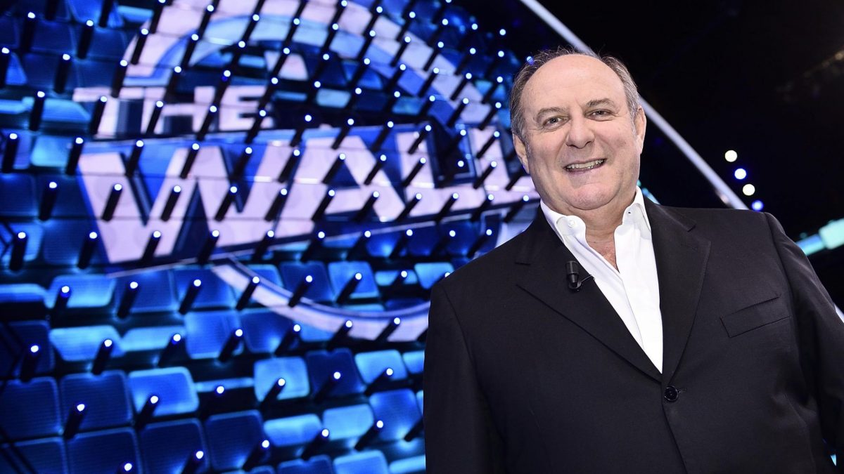"""The Wall Canale 5"" puntata 27 agosto 2020 (VIDEO)"