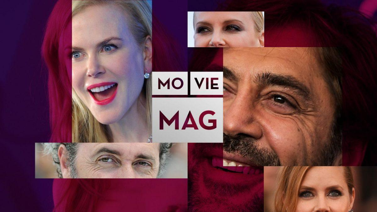 """Movie Mag"" puntata 31 marzo 2021 (VIDEO)"