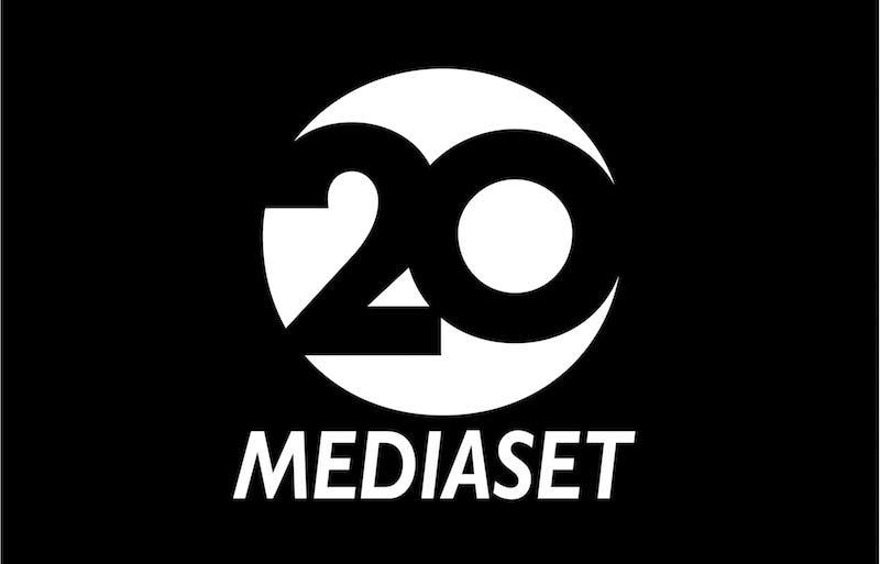 """20 Mediaset"" canale streaming diretta (VIDEO)"