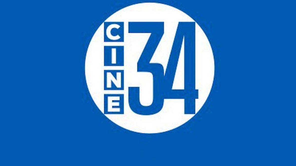 """Cine34"" canale diretta streaming (VIDEO)"