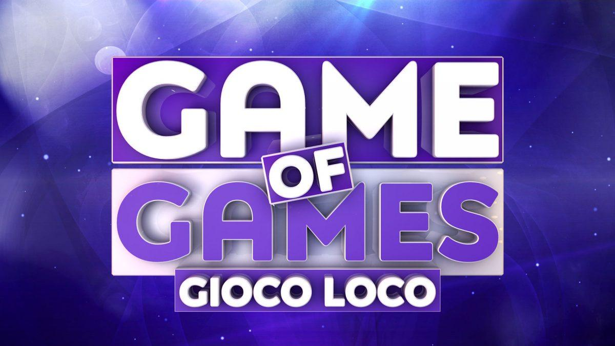 """Game of Games"" puntata 31 marzo 2021 (VIDEO)"