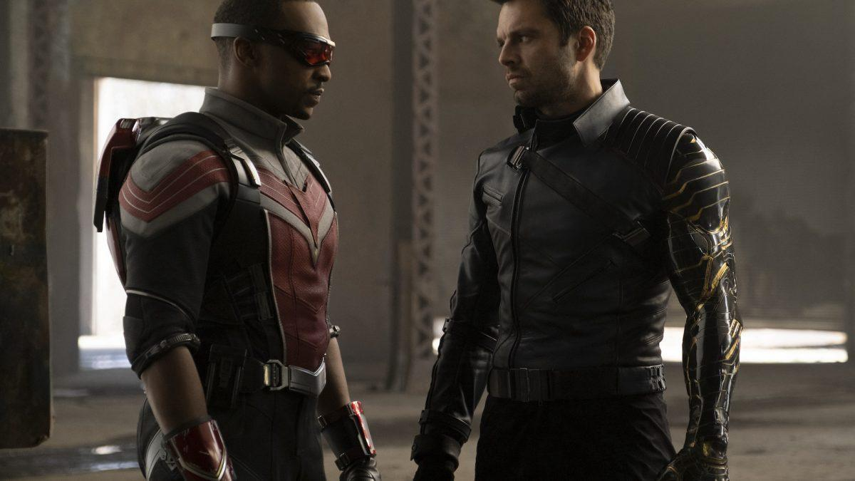 """The Falcon and the Winter Soldier"" prima stagione la recensione"