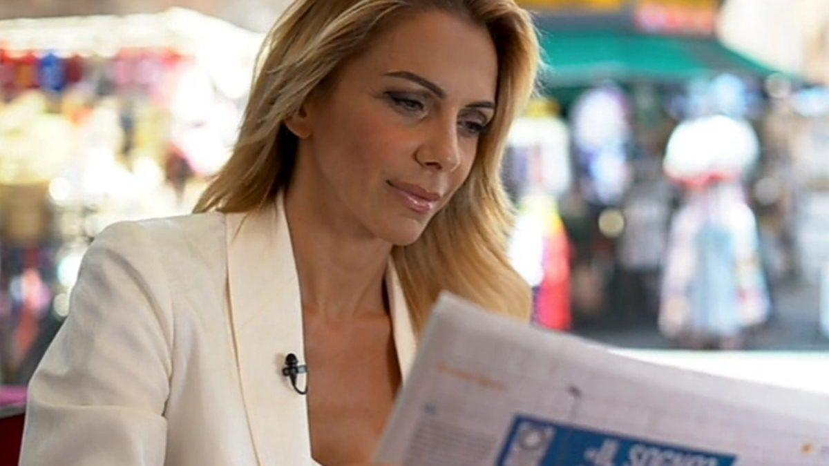 """""""Morning News Canale 5"""" puntata 9 settembre 2021 (VIDEO)"""